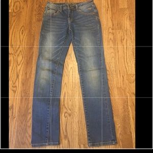 Justice Jeans Like NEW size 14S